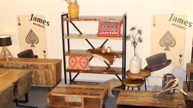 Www Meubels Nl : James meubels voor echt originele meubels